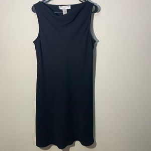 Jones NewYork Black little dress